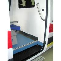 Ambulancia A1 TNA MB Sprinter 08