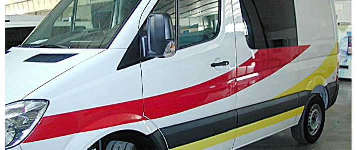 Ambulances Archivos - indusauto