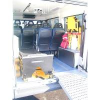 Ambulancia A2 Peugeot BOXER AMCOEX 02