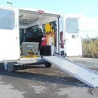 Ambulancia A2 Peugeot BOXER AMCOEX 03
