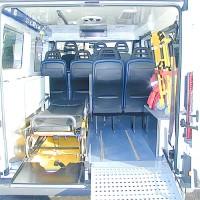 Ambulancia A2 Peugeot BOXER AMCOEX 04