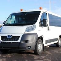 Ambulancia A2 Peugeot BOXER AMCOEX 05