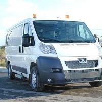 Ambulancia A2 Peugeot BOXER AMCOEX 06