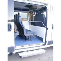 Ambulancia A2 Peugeot BOXER AMCOEX 07