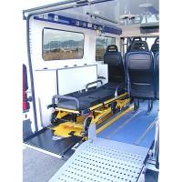 Ambulancia A2 Peugeot BOXER AMCOEX 11