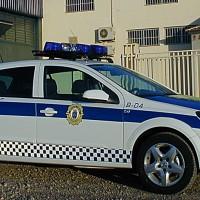 Seguridad Policia Local Patrulla 02