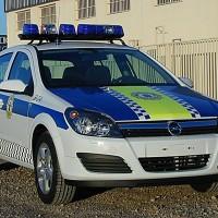 Seguridad Policia Local Patrulla 03