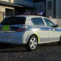 Seguridad Policia Local Patrulla 06