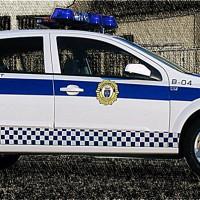 Seguridad Policia Local Patrulla 09