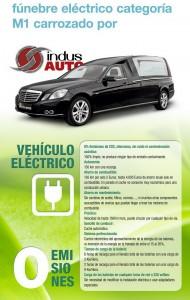 coche funebre electrico