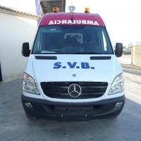 ambulancia b svb 07