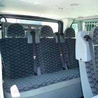 Eurotaxi F Transit 21206703