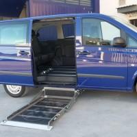 PMR Vito Acceso lateral 21314701