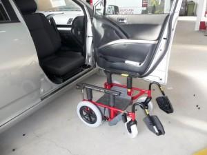 accesible carony 21300505