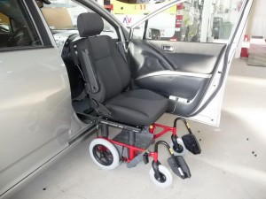 accesible carony 21300507