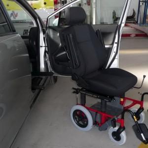 accesible carony 21300508