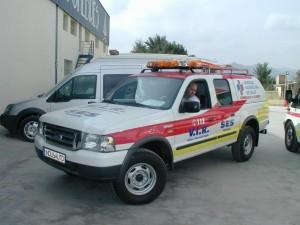 ambulancia VIR F Ranger 20604901