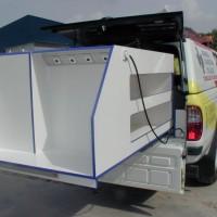ambulancia VIR F Ranger 20604903