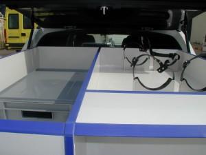 ambulancia VIR F Ranger 20604904