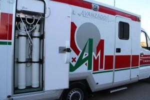 ambulancia c SVA 21209010
