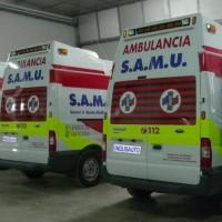 ambulancia c samu 21021010