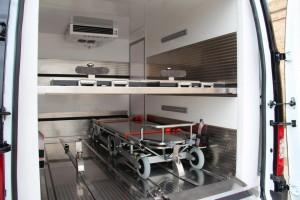 furgon funebre frigorifico 21220603