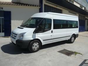 Colectivo PMR Transit 21205801