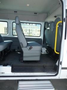 Colectivo PMR Transit 21205802
