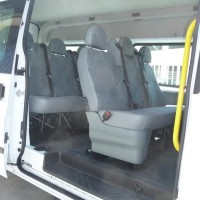 Colectivo PMR Transit 21205803
