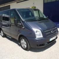 Eurotaxi F Transit 21206701