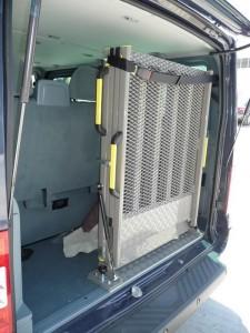 Eurotaxi F Transit 21206704