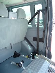 Eurotaxi F Transit 21206706