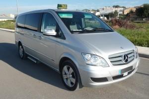 Eurotaxi MB Viano 21206301