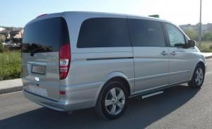 Eurotaxi MB Viano 21206305