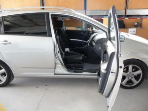 adapted vehicle carony toyota (2)