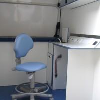 clinica movil odontologia
