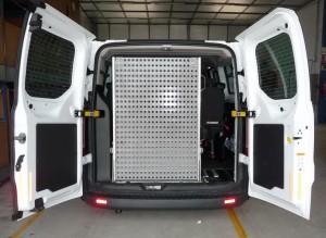 manual folding ramp ford transit (2)