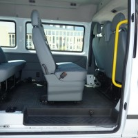 reduced mobility bus ford transit (5)