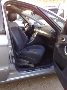 turny adapted seat ford s-max (4)