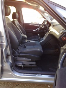 turny adapted seat ford s-max (5)