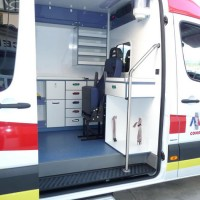 AMBULANCE B MERCEDES SPRINTER (3)