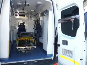 AMBULANCE B MERCEDES SPRINTER (4)