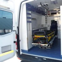 AMBULANCE B MERCEDES SPRINTER (5)