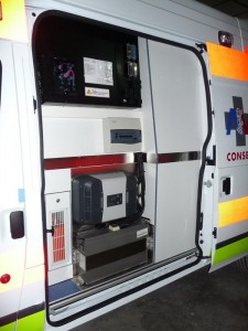 AMBULANCE C FORD TRANSIT (2)