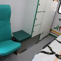 AMBULANCE C MERCEDES SPRINTER (1)