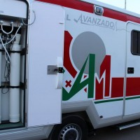 AMBULANCE C MERCEDES SPRINTER (12)