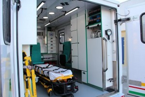 AMBULANCE C MERCEDES SPRINTER (3)