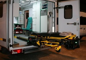 AMBULANCE C MERCEDES SPRINTER (7)