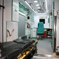 AMBULANCE C MERCEDES SPRINTER (9)
