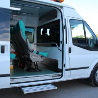 ford transit-ambulance a2